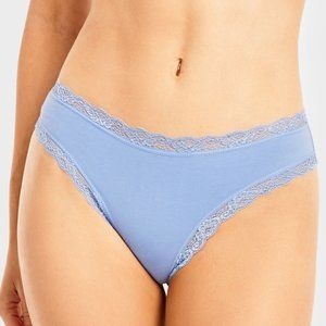 Super Soft Cotton Thong Panty PACK of 6